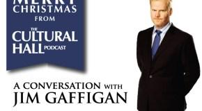 The Cultural Hall Christmas w/Jim Gaffigan