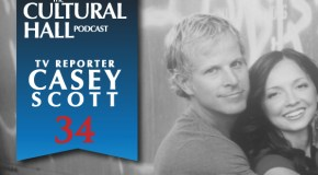 The Cultural Hall Ep.34/Casey and Jeanie Scott