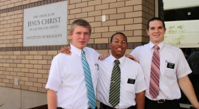 Missionaries Coming Home (Video)