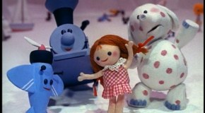 Life on the Island of Misfit Toys