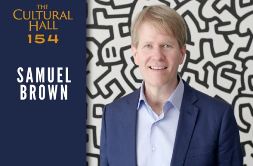 Samuel Brown Ep 154 The Cultural Hall