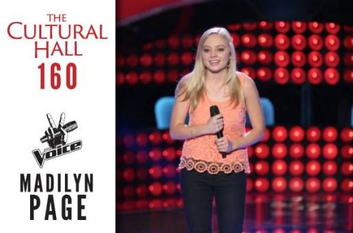 Madilyn Paige Ep 160 The Cultural Hall