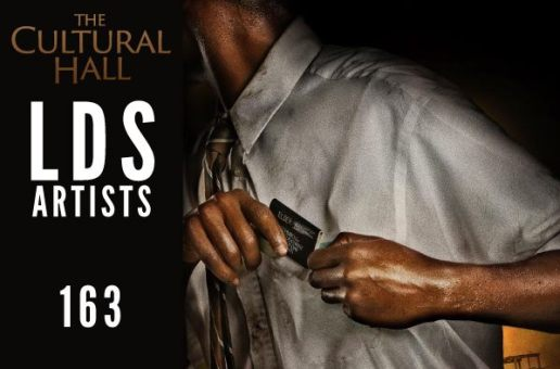 LDS FilmArtists Ep 163 The Cultural Hall
