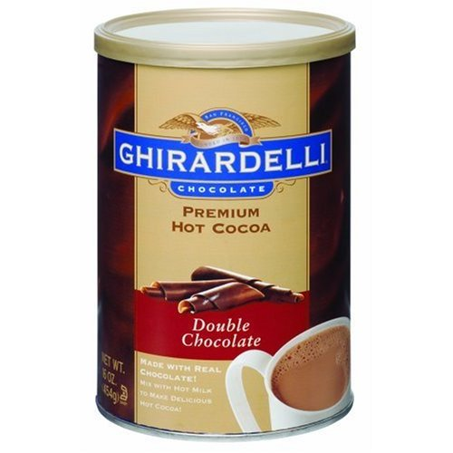 Where to buy ghirardelli hot chocolate
