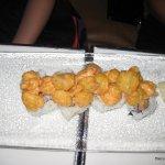 Katsuya Shrimp Sushi