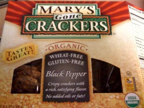 Marys Gone Crackers