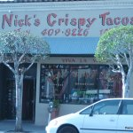 Nick's Crispy Tacos Storefront