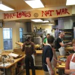 Arizmendi Bakery Inside
