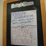 Arizmendi Bakery Pizza Menu