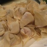 Hot Pot Wontons