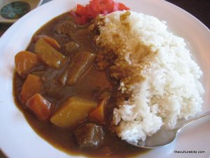 Hotei Curry and Rice