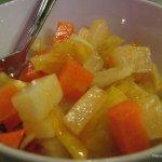 Xiao Long Bao Kitchen Salad