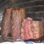 House of Prime Rib Meat