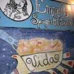 Emmys Spaghetti Shack Storefront