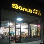 Sams Chinese Kitchen