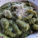 Colosseo Gnocci al Pesto