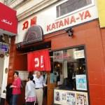 Katana-Ya Storefront