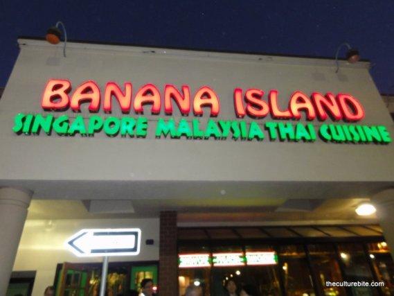 Banana Island Storefront
