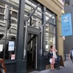 Cafe Moz Storefront