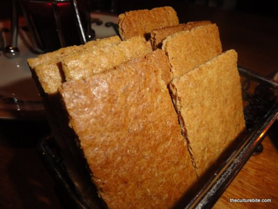 Luna Park Graham Crackers