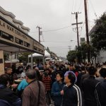 SF Street Food Fest Crowd