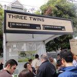 SF Street Food Fest Three Twins Stand