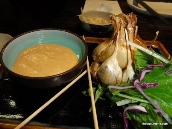 Sumika Grill Fried Garlic