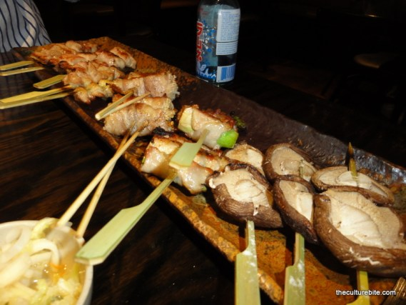 Sumika Grill Skewers 2