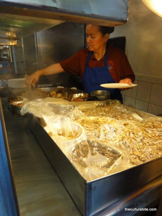 Taqueria Vallarta Meat