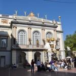 Barcelona Figueres Dali Museum
