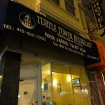 Turtle Tower Storefront