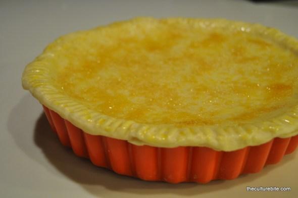 Sams Kitchen Lemon Shaker Pie Raw