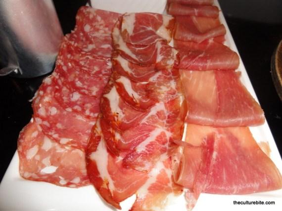 Fondue Cowboy Meats
