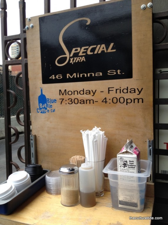 Special Xtra Sign