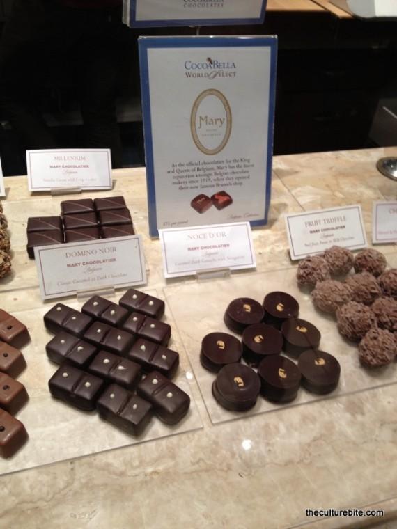 CocoaBella Chocolates