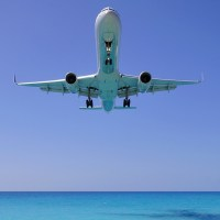 curacao continental airlines 200x200 Continental Airlines Flights to Curacao Twice A Week