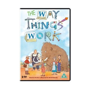 The Way Things Work DVD