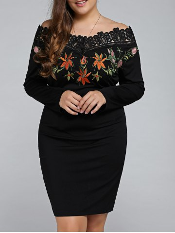 My Favourite Plus Size Dresses From  Rosegal