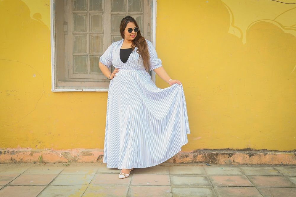 Shein Plus Size Clothing -- My Latest Obsession