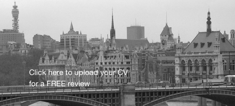 Cv writing services london uk