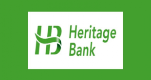 Heritage Bank expresses commitment to integrity