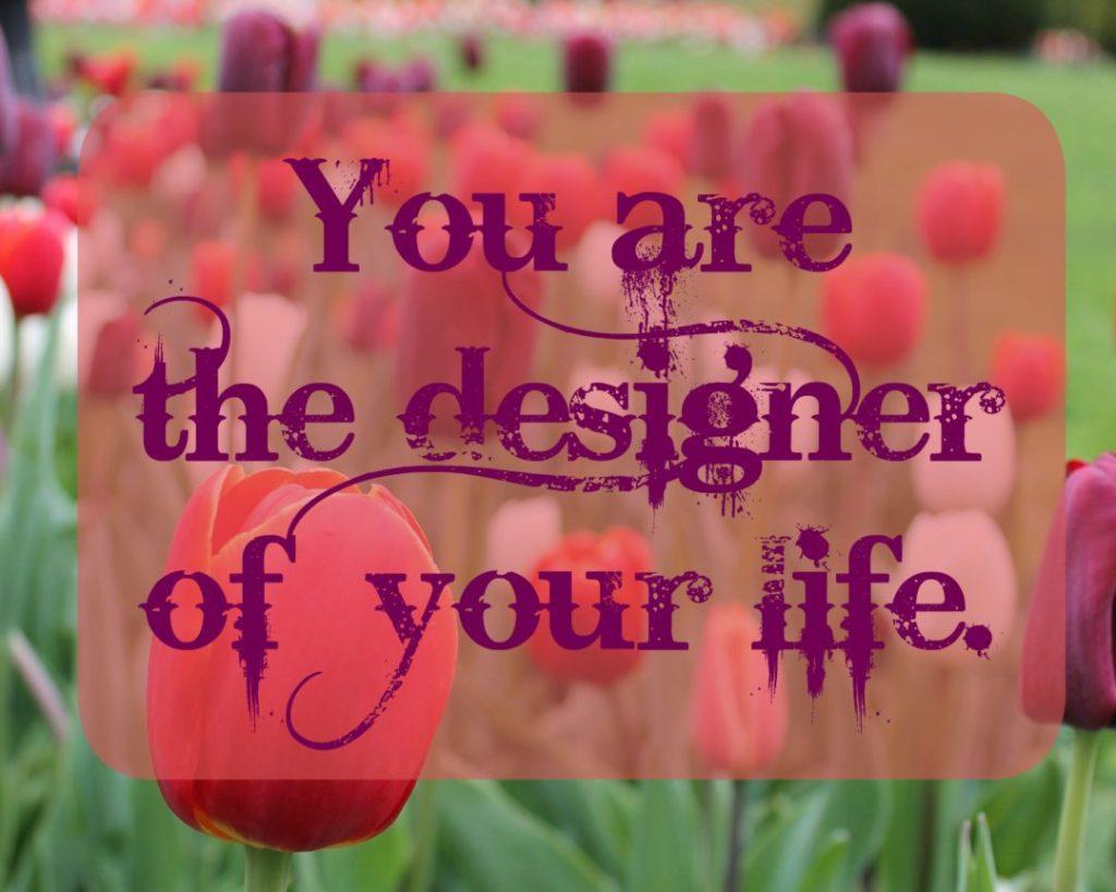 Thursday Travel Inspiration:  Design Your Life