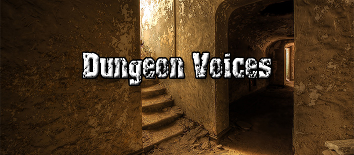 Dungeon Voices: Do you recycle?