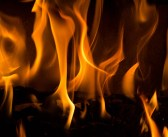 Furious Flogging Causes Spontaneous Combustion