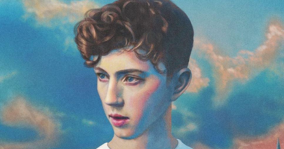 """[LISTEN] Troye Sivan - """"Ease"""" feat. Broods (Vallis Alps Remix)"""