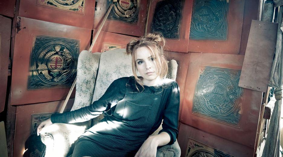 """[Pick Of The Week] Bridgit Mendler - """"Atlantis"""" feat. Kaiydo"""