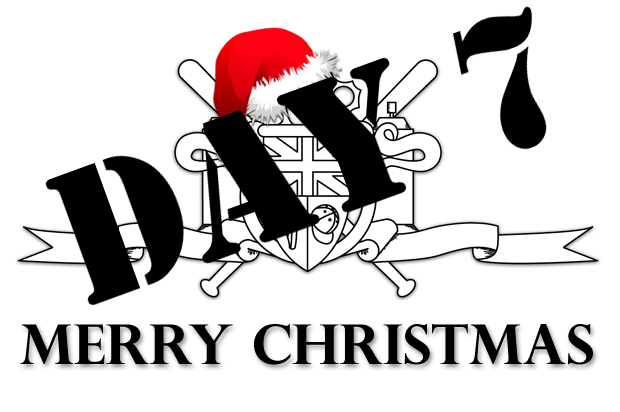 Crimbo Logo day7