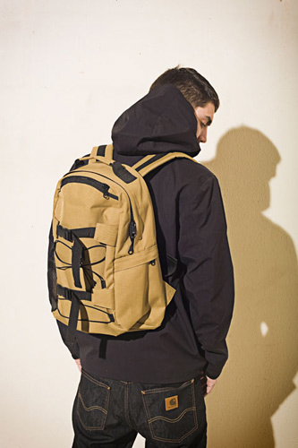 argonaut jacket, kickflip backpack texas pant