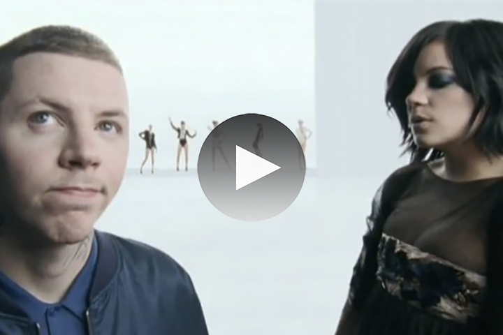 video-professor-green-lily-allen