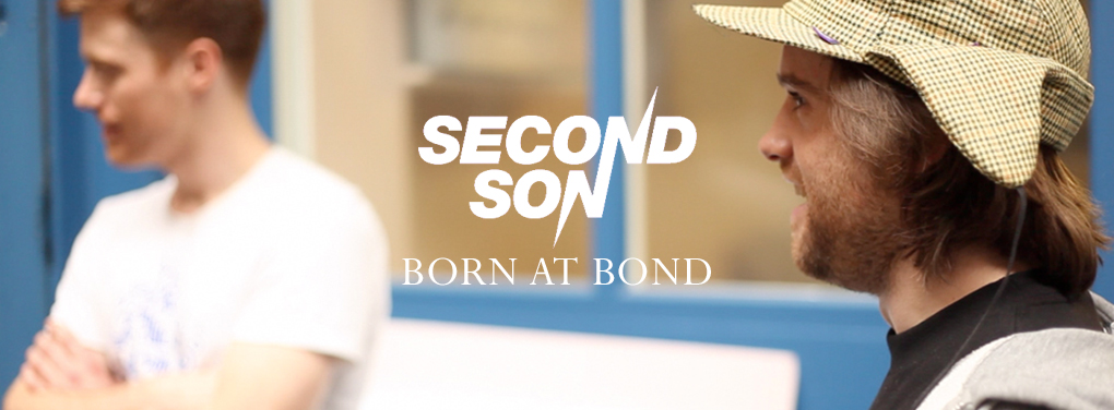 Second Son interview Born at Bond The Daily Street 01
